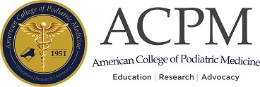 American College Podiatric Medicine